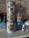 21854 Similac Молочная смесь 1 Gold с 0 до 6 мес. 800 г от пользователя Виктория