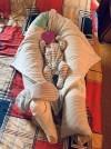 28361 Alis Подушка для беременных Такса от пользователя Виктория