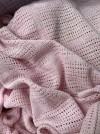 31925 Baby Nice (ОТК) Одеяло детское вязанное 90х118 от пользователя Виктория