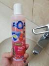 38549 AQA baby Kids Шампунь для длинных и непослушных волос 210 мл от пользователя Оксана
