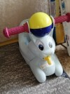 39368 Little Angel игрушка Зайчик от пользователя Гулзада