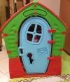 51598 Palplay (Marian Plast) Игровой домик Лилипут от пользователя Ольга