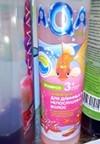 7550 AQA baby Kids Шампунь для длинных и непослушных волос 210 мл от пользователя Доминика