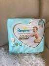 20714 Pampers Подгузники-трусики Premium Care Pants р.3 (6-11 кг) 48 шт. от пользователя Наталья