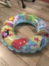 22529 Intex Надувной круг прозрачный 61 см от пользователя Вера