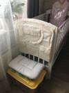 23534 Bombus Карман на кроватку Светик от пользователя Алёна