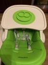 23999 Ezpz Низкая тарелка с разделителями на овальном подносе Mini Mat 240 мл от пользователя Анна