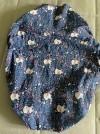 31001 AmaroBaby Простыня на резинке Лисички 125х75 от пользователя Екатерина