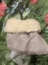 39503 Ангелочки Пинетки-Сапожки зимние на меху от пользователя Кристина