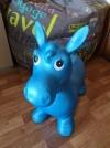 50182 Palmon Надувная Пони попрыгун от пользователя Инна
