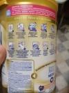 57629 NAN 3 Supreme Сухое детское молочко с олигосахаридами для защиты от инфекций 400 г от пользователя Елена