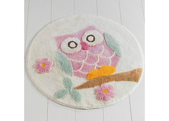Купить Аксессуары для ванн, Castafiore Коврик для ванны Akryl Pro Forma Owl 90х90 см