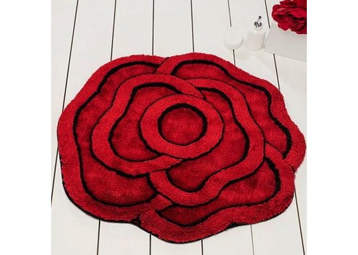 Castafiore Коврик для ванны Akryl Pro Forma Rose 90х90 см