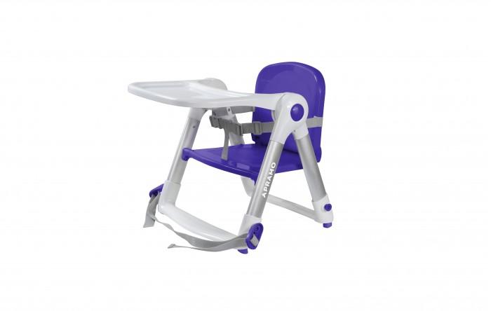 Детская мебель , Стульчики для кормления Apramo Flippa арт: 552286 -  Стульчики для кормления