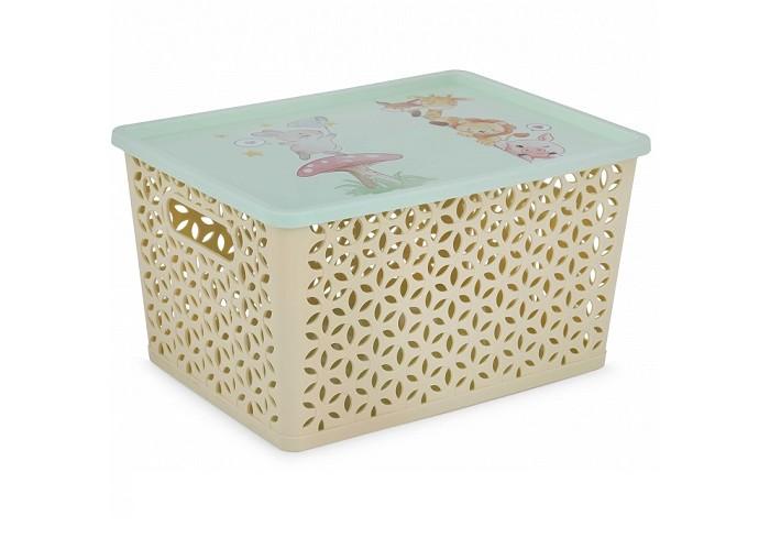 KidKraft Ящик для хранения Austin Toy Box 14968_KE