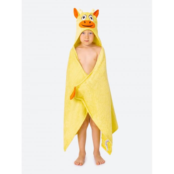 Полотенца BabyBunny Полотенце с капюшоном Жираф