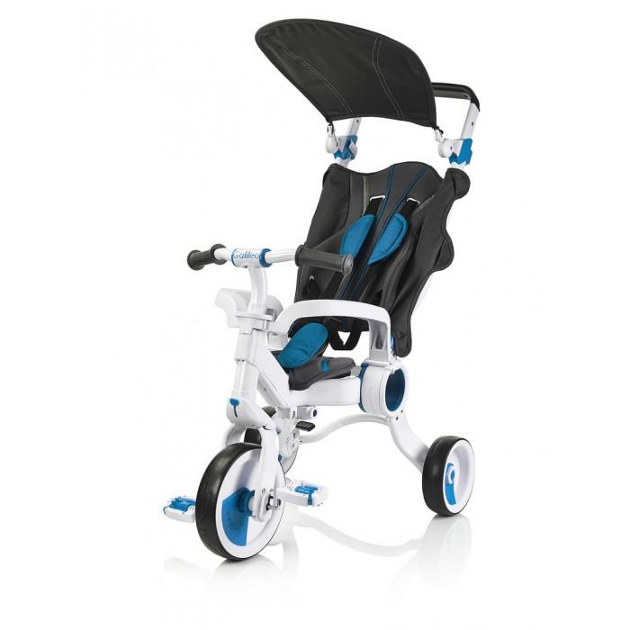 Детский транспорт , Трехколесные велосипеды Galileo Strollcycle 4 в 1 арт: 349350 -  Трехколесные велосипеды
