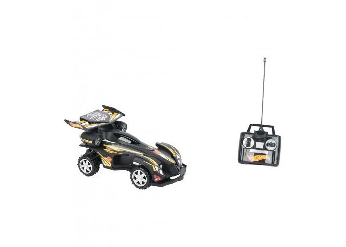 Радиоуправляемые игрушки 1 Toy Hot Wheels Багги машинка на р/у