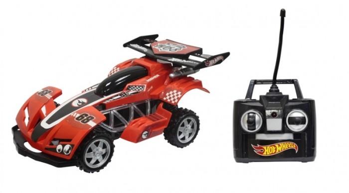 Радиоуправляемые игрушки 1 Toy Багги Hot Wheels машина на р/у