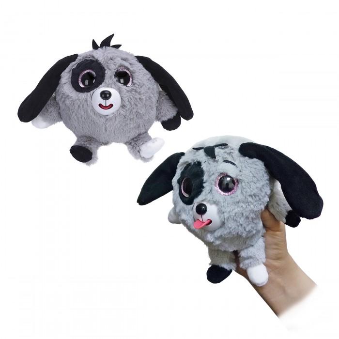 интерактивные игрушки Интерактивные игрушки 1 Toy Дразнюка-Zooка Собачка
