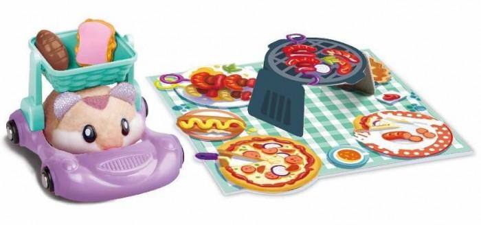 1 Toy Хома Дома Игровой Набор: Хомячим на природе