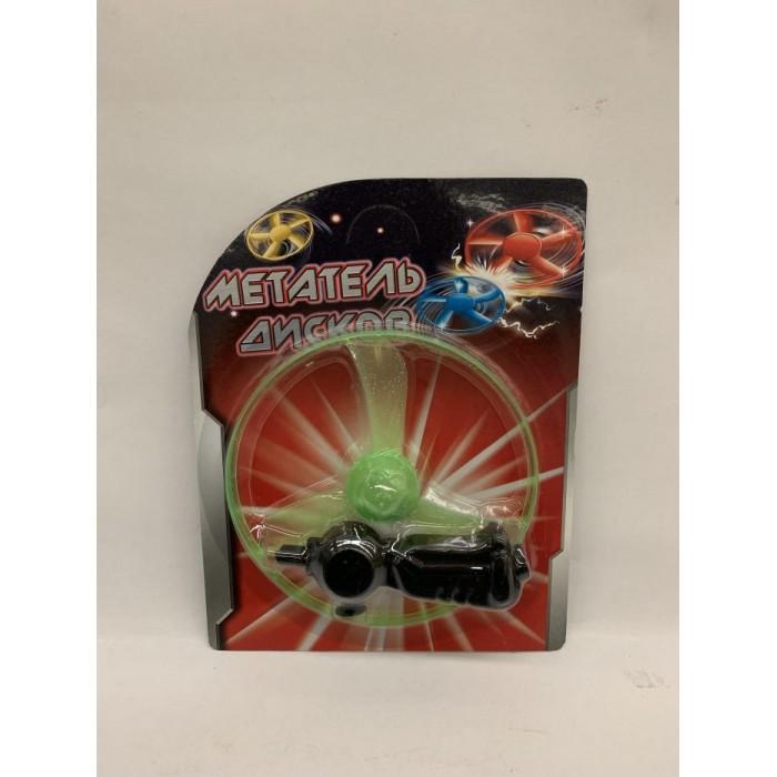 Игровые наборы 1 Toy Игрушка-запускалка со светом игрушка
