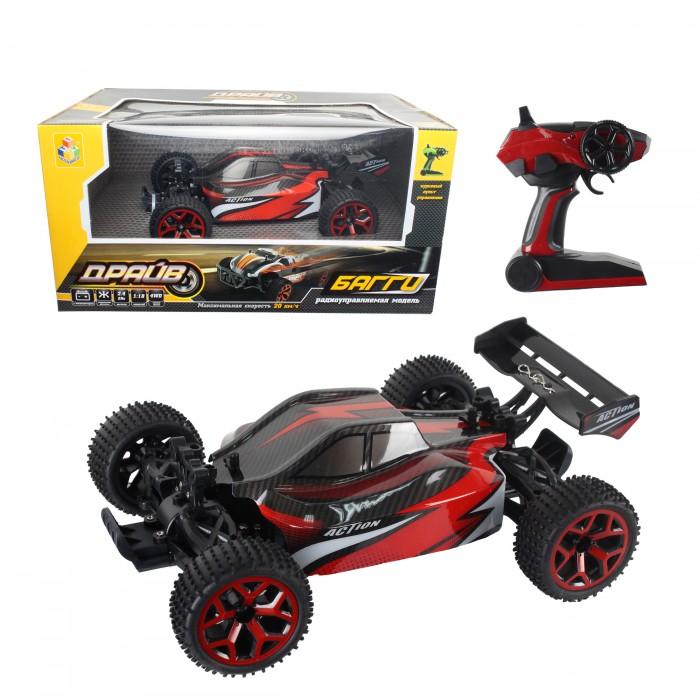 Купить Радиоуправляемые игрушки, 1 Toy Машина Драйв на радиоуправлении