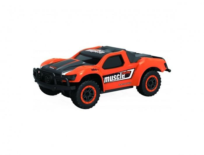 Радиоуправляемые игрушки 1 Toy Машина Драйв раллийная 1:43 недорого