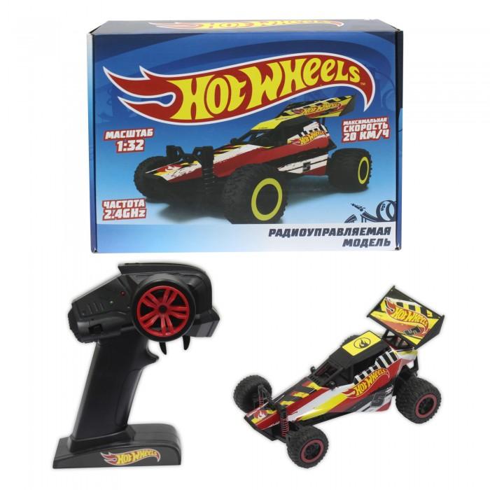 Фото - Радиоуправляемые игрушки 1 Toy Машина радиоуправляемая Багги 1:32 радиоуправляемые игрушки 1 toy багги hot wheels машинка на р у