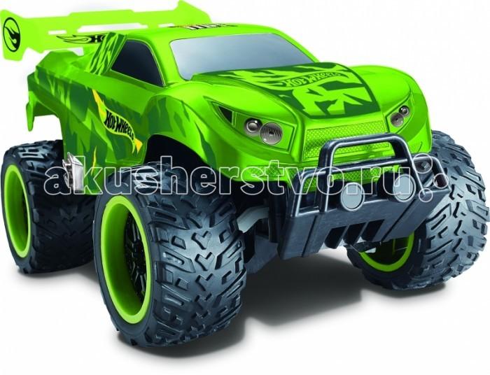 1 Toy Машинка багги бигвил Hot Wheels фото