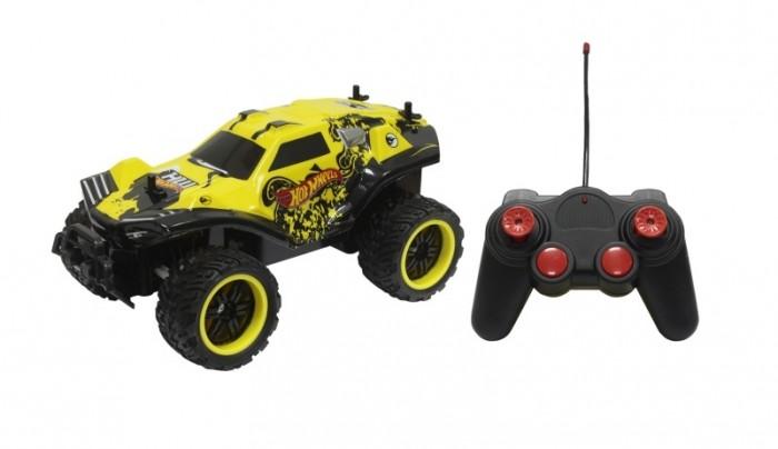 Фото - Радиоуправляемые игрушки 1 Toy Багги бигвил машинка Hot Wheels радиоуправляемые игрушки 1 toy багги hot wheels машинка на р у