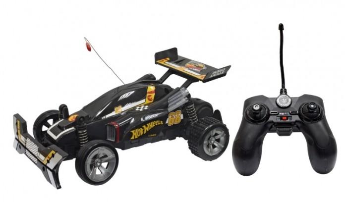Радиоуправляемые игрушки 1 Toy Багги машинка Hot Wheels на р/у
