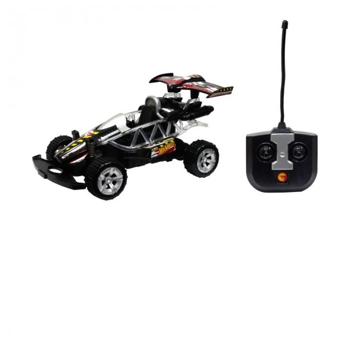 Фото - Радиоуправляемые игрушки 1 Toy Машинка багги Hot Wheels на р/у радиоуправляемые игрушки 1 toy багги hot wheels машинка на р у