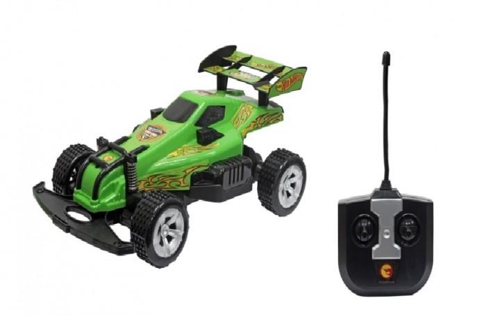 Купить Радиоуправляемые игрушки, 1 Toy Машинка багги Hot Wheels на р/у