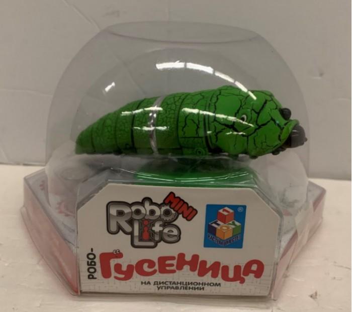 Картинка для Роботы 1 Toy Robo Life Робо-Гусеница