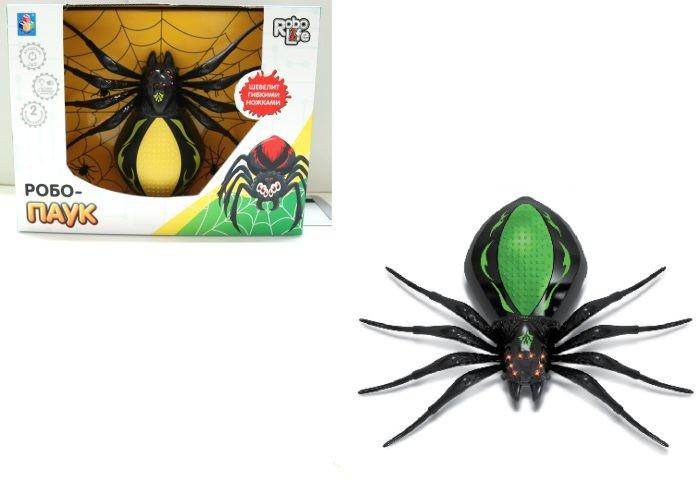 Картинка для 1 Toy Robo Life Робо-паук