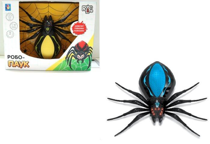 Купить Электронные игрушки, 1 Toy Robo Life Робо-паук