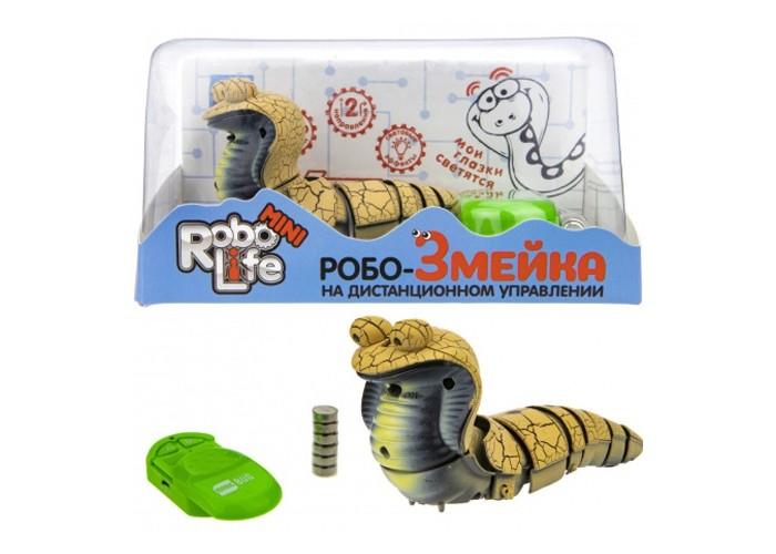 Картинка для Роботы 1 Toy Robo Life Робо-Змейка