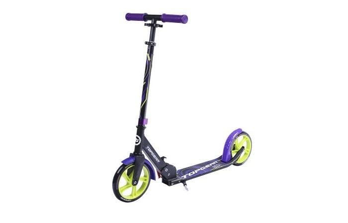 Купить Двухколесные самокаты, Двухколесный самокат 1 Toy Topgear Eco I
