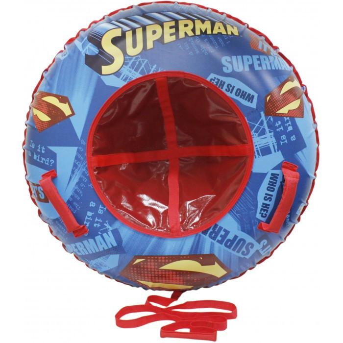 Тюбинги 1 Toy WB Супермен
