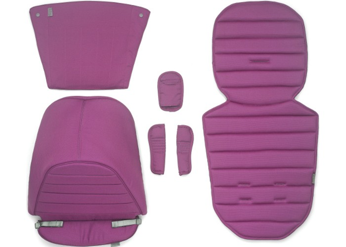 Комплекты в коляску Britax Набор Colour pack для Affinity britax сумка для коляски affinity britax