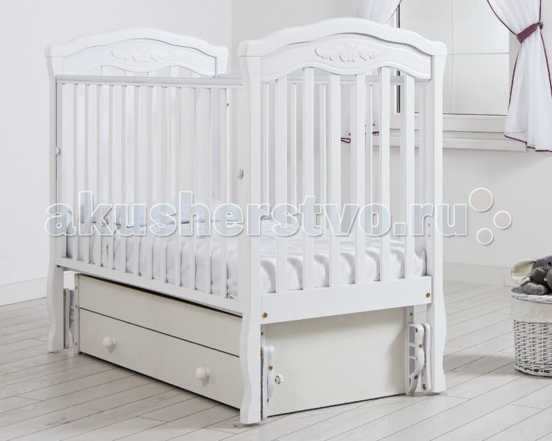 Детские кроватки Гандылян Шарлотта универсальный маятник