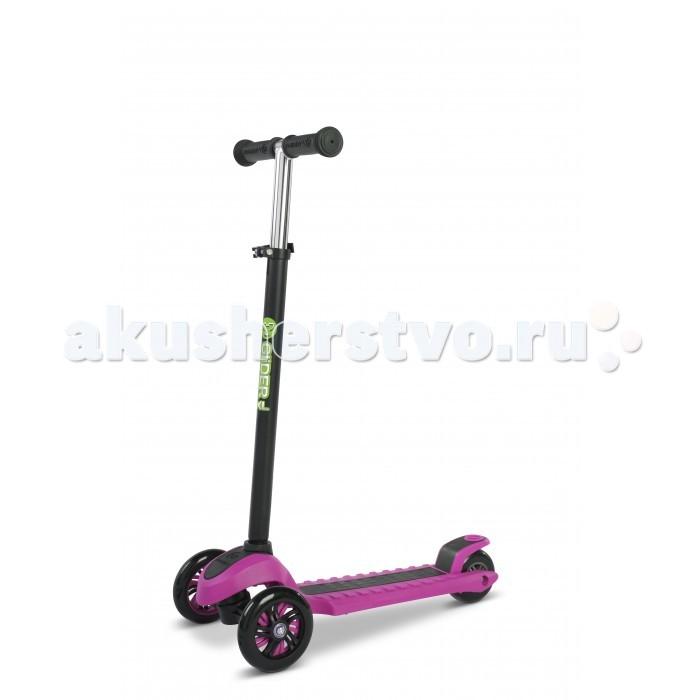 Детский транспорт , Трехколесные самокаты Yvolution Glider XL арт: 306074 -  Трехколесные самокаты
