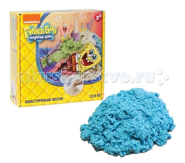 Всё для лепки 1 Toy Губка Боб космический песок 0.5 кг параболические антенны для дома где в барнауле