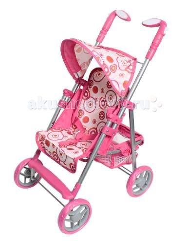 Коляски для кукол 1 Toy Премиум платья для мамы и дочки в спб