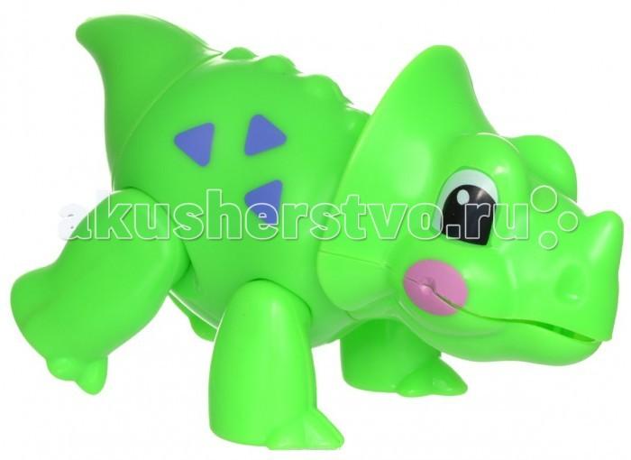 Игровые фигурки 1 Toy В мире животных Динозавр