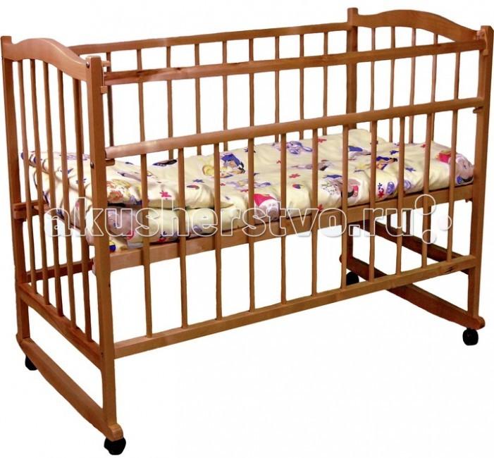 Купить Детские кроватки, Детская кроватка Фея 204