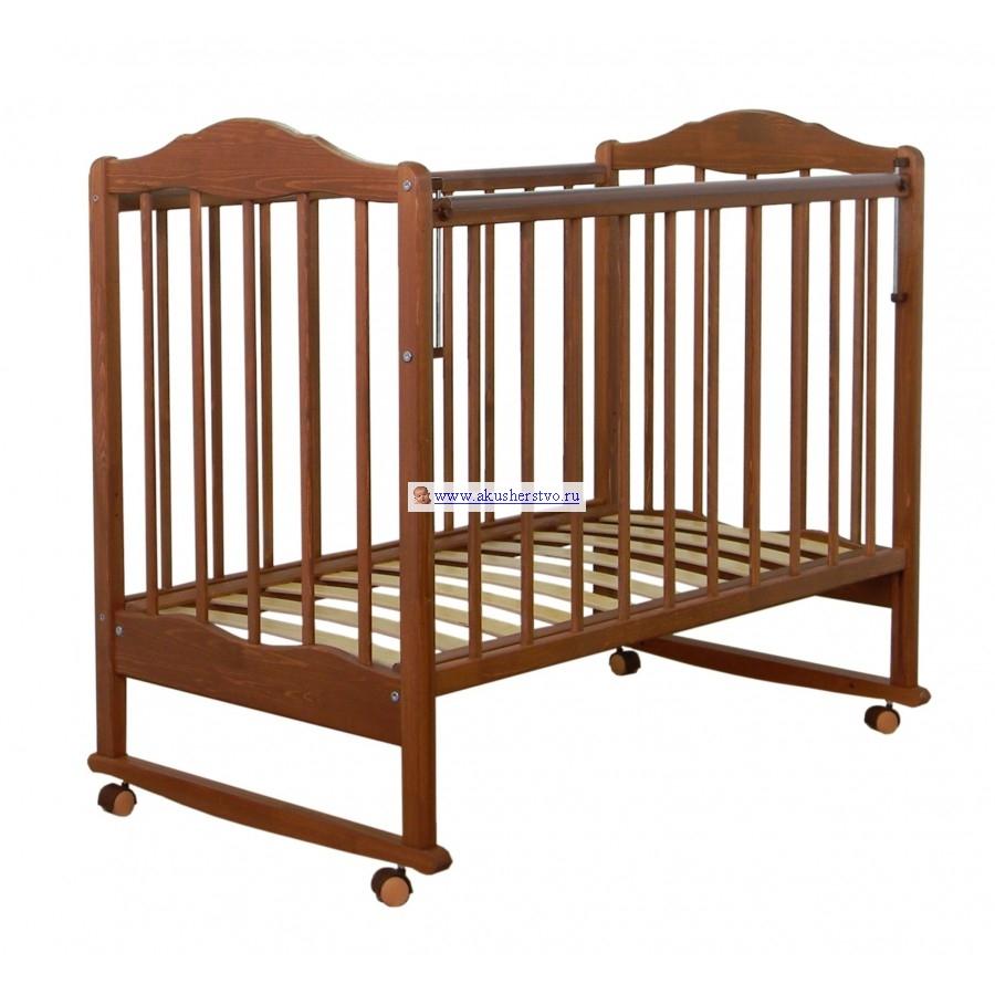 Детские кроватки СКВ Компани СКВ-2 23011 качалка