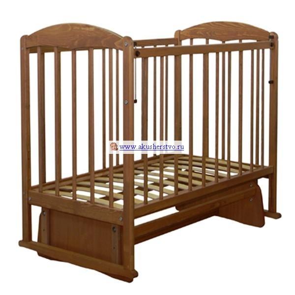 Детские кроватки СКВ Компани СКВ-2 23400 поперечный маятник детские кроватки скв компани скв 2 23200 поперечный маятник с ящиком