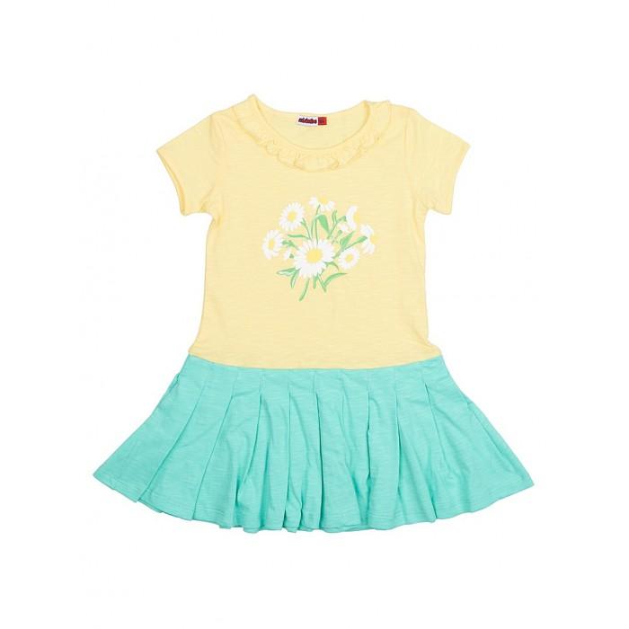 Детские платья и сарафаны M-Bimbo Платье для девочки Д-17-06 m bimbo m bimbo спортивные штаны темно синие